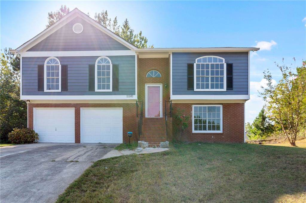 5585 Forest Downs Circle - Photo 1