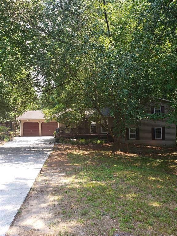 652 Willow Lane, Lawrenceville, GA 30044 (MLS #6622230) :: North Atlanta Home Team
