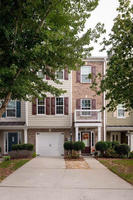 1206 Park Pass Way, Suwanee, GA 30024 (MLS #6622929) :: North Atlanta Home Team