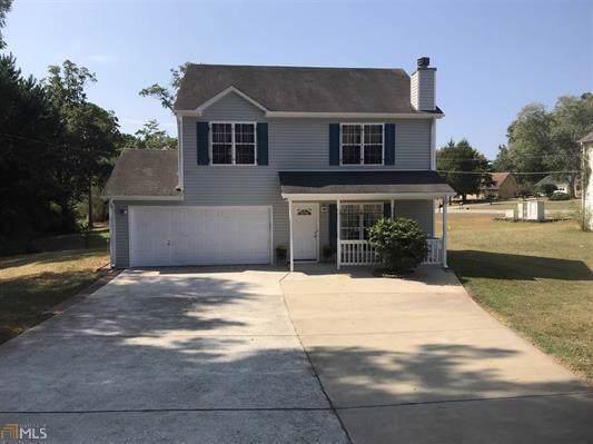 5 Old Roundtree Road, Riverdale, GA 30274 (MLS #6623110) :: North Atlanta Home Team