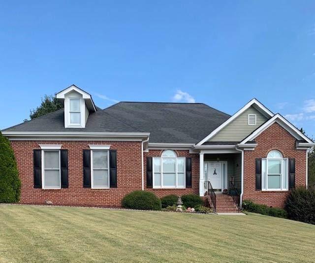 1725 Dane Terrace, Dacula, GA 30019 (MLS #6623517) :: North Atlanta Home Team
