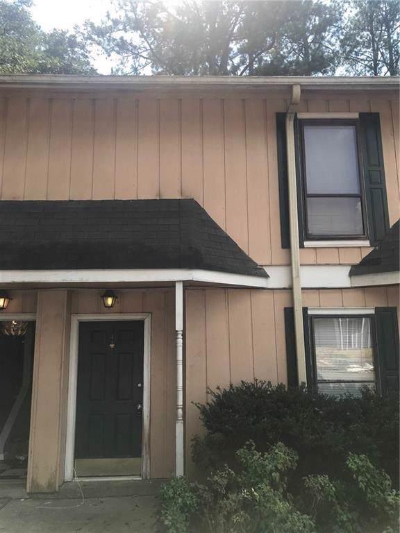 2340 Beaver Ruin Road #4, Norcross, GA 30071 (MLS #6623553) :: North Atlanta Home Team