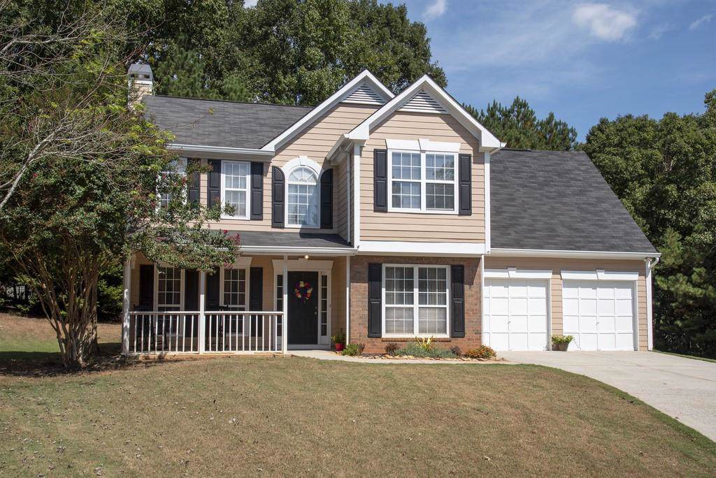 5385 Spotted Fawn Court - Photo 1