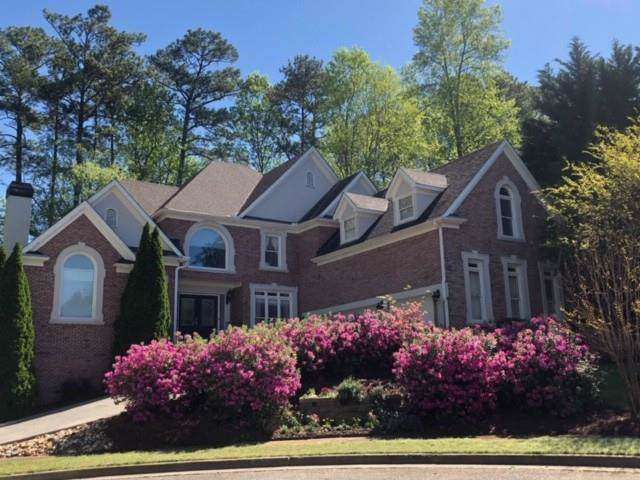3956 Springtide Grove NW, Kennesaw, GA 30144 (MLS #6623714) :: Path & Post Real Estate