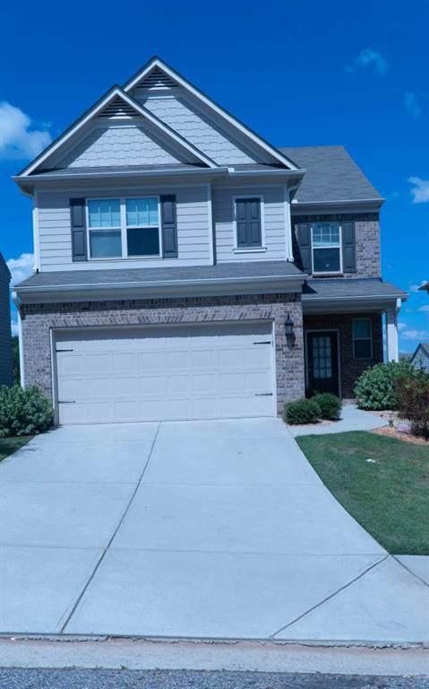 399 Hardy Water Drive, Lawrenceville, GA 30045 (MLS #6623767) :: North Atlanta Home Team