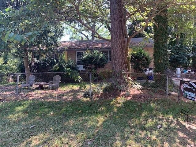 2860 Green Trail Drive, College Park, GA 30349 (MLS #6623773) :: North Atlanta Home Team