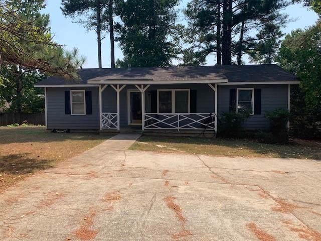 35 Juniper Drive, Mcdonough, GA 30253 (MLS #6623823) :: North Atlanta Home Team