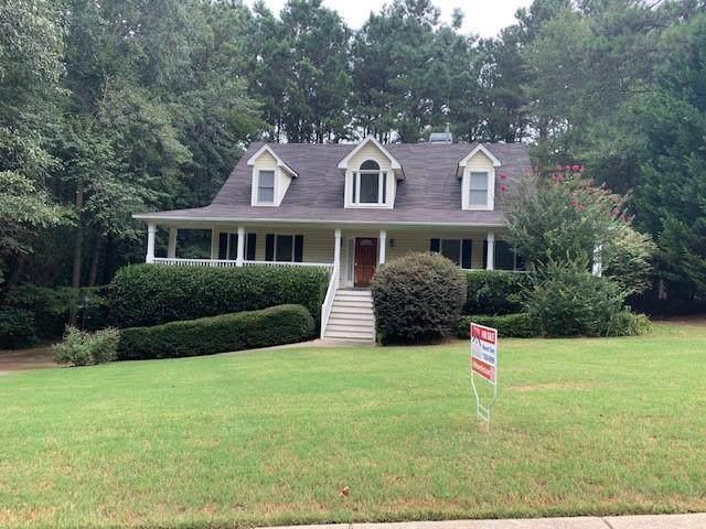 237 Whitby Drive, Douglasville, GA 30134 (MLS #6623837) :: North Atlanta Home Team