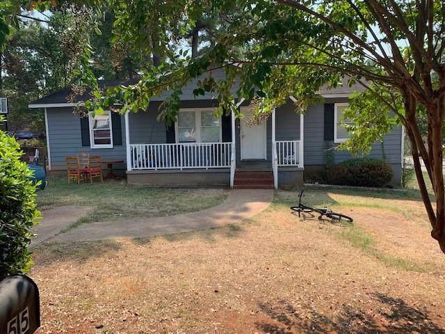 55 Juniper Drive, Mcdonough, GA 30253 (MLS #6623896) :: North Atlanta Home Team