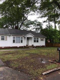 3043 Cloverhurst Drive, East Point, GA 30344 (MLS #6624017) :: North Atlanta Home Team