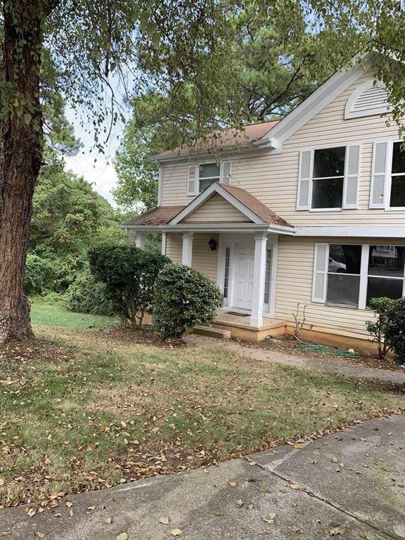 6163 Raintree Bend, Lithonia, GA 30058 (MLS #6624021) :: North Atlanta Home Team