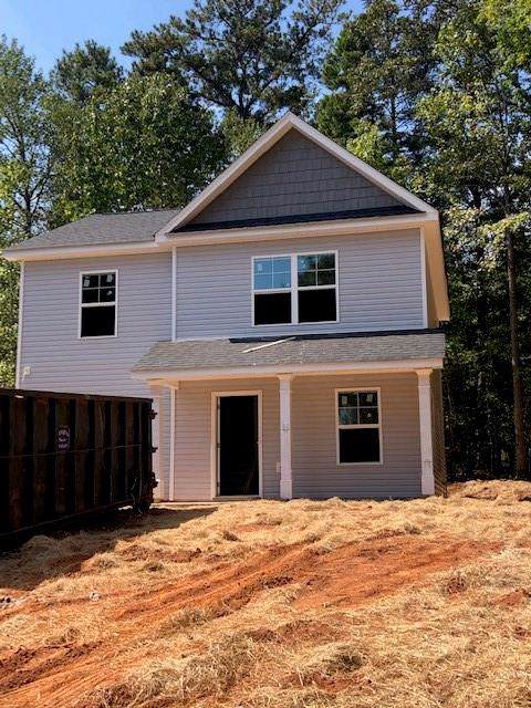 2950 Winchester Drive, Cumming, GA 30041 (MLS #6624121) :: The North Georgia Group