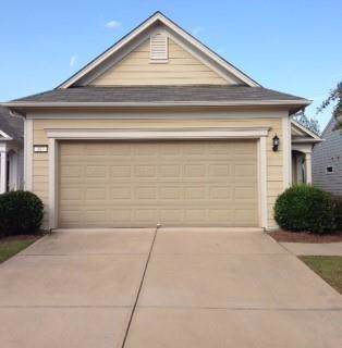 317 Sandy Springs Drive, Griffin, GA 30223 (MLS #6624251) :: North Atlanta Home Team