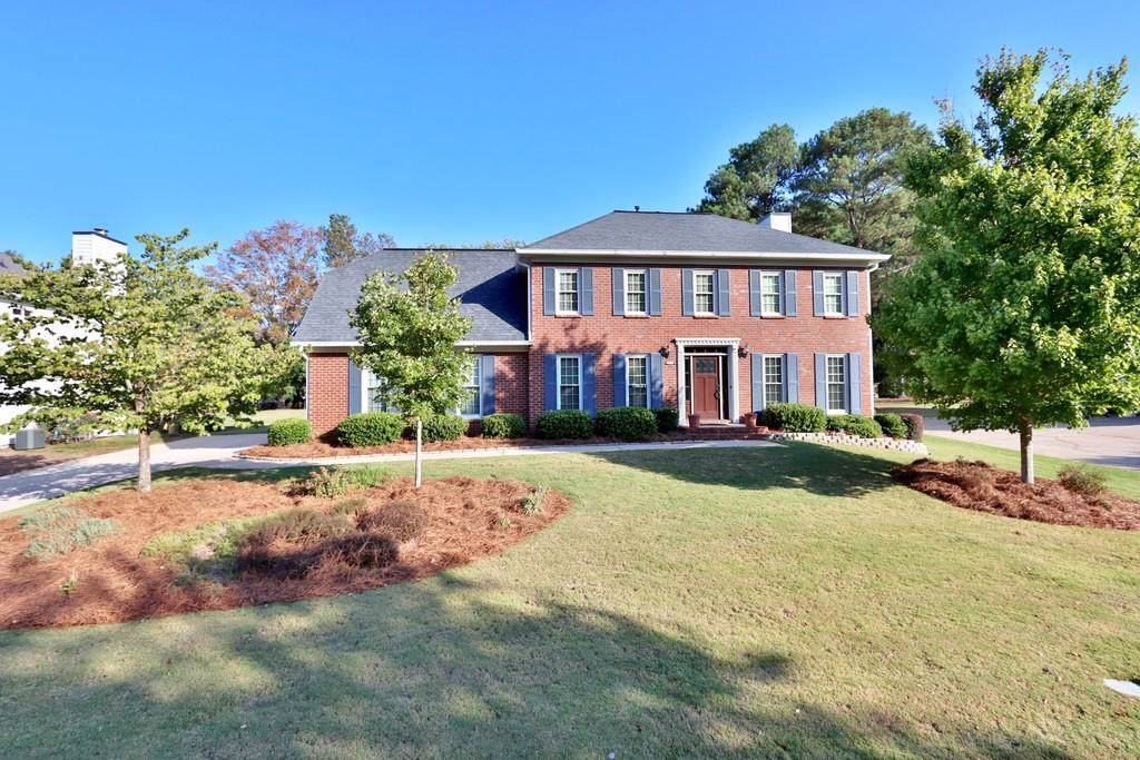 1541 Greyfield Trace - Photo 1