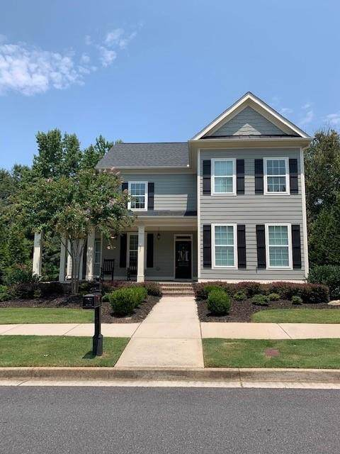 535 Trip Street, Grayson, GA 30017 (MLS #6624677) :: North Atlanta Home Team