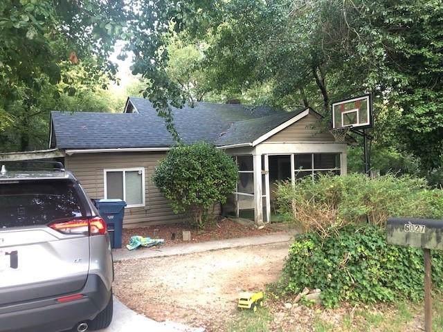 6027 Bowden Street, Austell, GA 30106 (MLS #6624687) :: North Atlanta Home Team