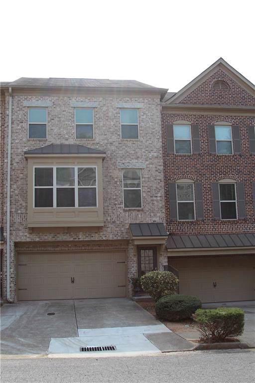 2756 Blakely Drive, Suwanee, GA 30024 (MLS #6624871) :: North Atlanta Home Team