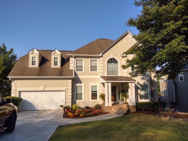 2242 Merrymount Drive, Suwanee, GA 30024 (MLS #6624897) :: Vicki Dyer Real Estate