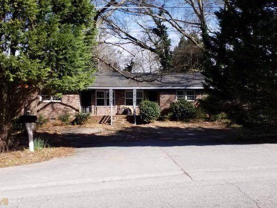 2548 Joe Jerkins Boulevard, Austell, GA 30106 (MLS #6625358) :: North Atlanta Home Team