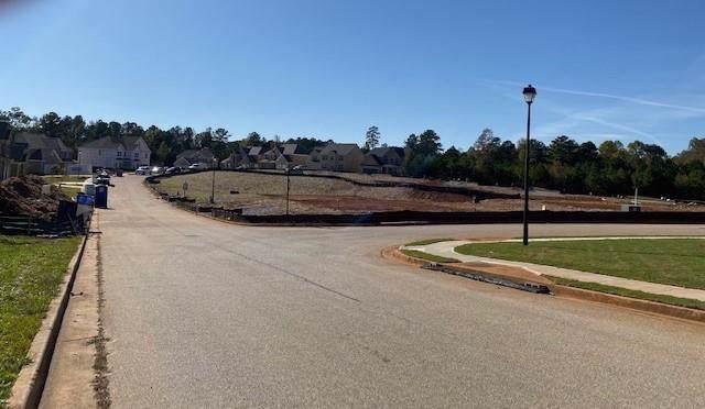 2017 Broadmoor Way, Fairburn, GA 30213 (MLS #6625390) :: North Atlanta Home Team