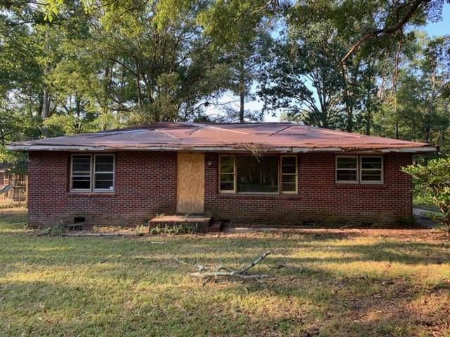 12 Eugenia Circle NW, Rome, GA 30165 (MLS #6625435) :: North Atlanta Home Team