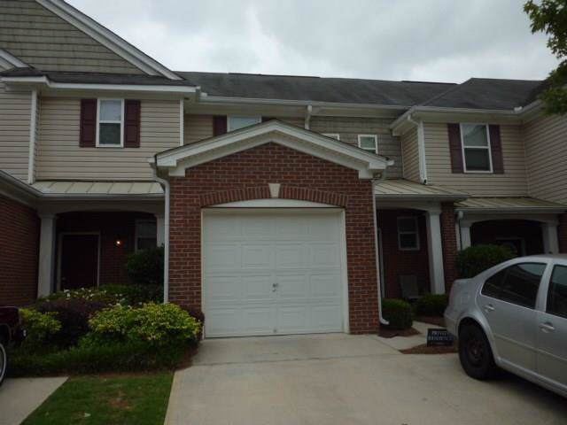 170 Ellis Drive, Conyers, GA 30012 (MLS #6625446) :: North Atlanta Home Team