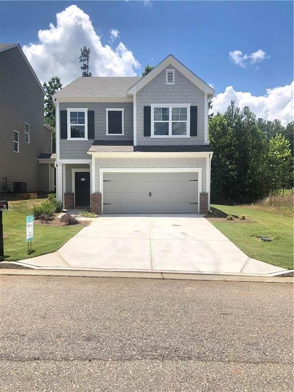 267 Denver Avenue, Hiram, GA 30141 (MLS #6625457) :: North Atlanta Home Team