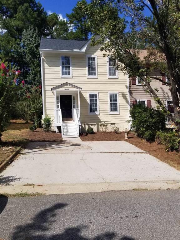 4049 Heritage Valley Court, Norcross, GA 30093 (MLS #6625490) :: North Atlanta Home Team