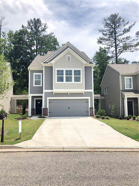 29 Westend Way, Hiram, GA 30141 (MLS #6625926) :: North Atlanta Home Team