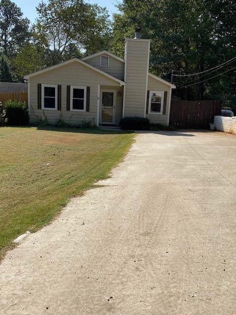 5325 Chrysler Drive, Cumming, GA 30041 (MLS #6626078) :: North Atlanta Home Team