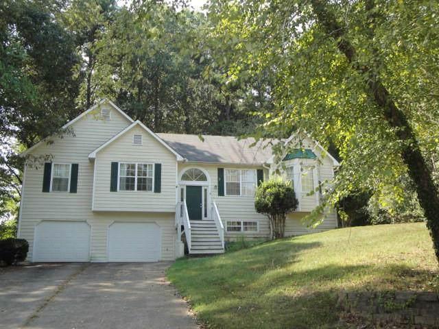 2632 Abbotts Glen Drive NW, Acworth, GA 30101 (MLS #6626137) :: North Atlanta Home Team