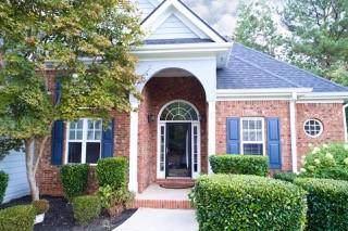 8315 Mossybrook Lane, Douglasville, GA 30135 (MLS #6626532) :: North Atlanta Home Team
