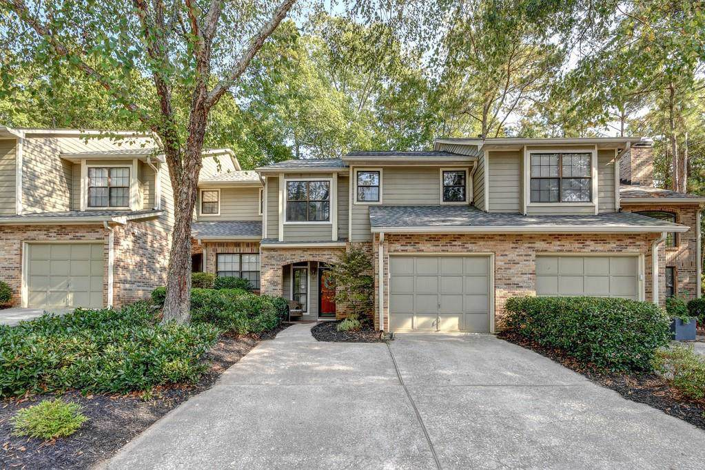 608 Granby Hill Place - Photo 1