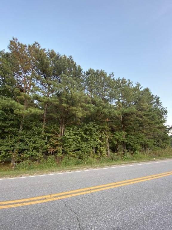 0 Vinson Mountain Road, Rockmart, GA 30153 (MLS #6626644) :: North Atlanta Home Team