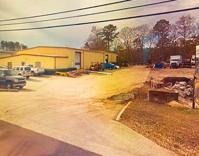 3640 Lawrenceville Suwanee Road, Suwanee, GA 30024 (MLS #6626741) :: North Atlanta Home Team