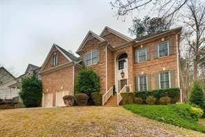 452 Cooper Woods Court SE, Smyrna, GA 30082 (MLS #6626747) :: North Atlanta Home Team