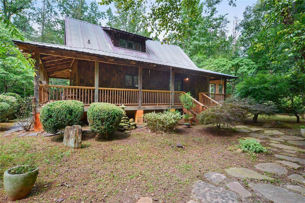 721 Cleve Wright Road - Photo 1