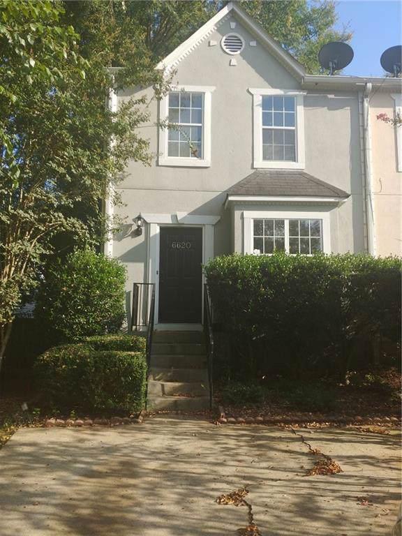 6620 Meadow Rue Drive, Norcross, GA 30092 (MLS #6627015) :: Good Living Real Estate