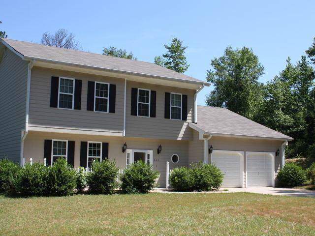 805 Stone View Drive, Hoschton, GA 30548 (MLS #6627034) :: North Atlanta Home Team