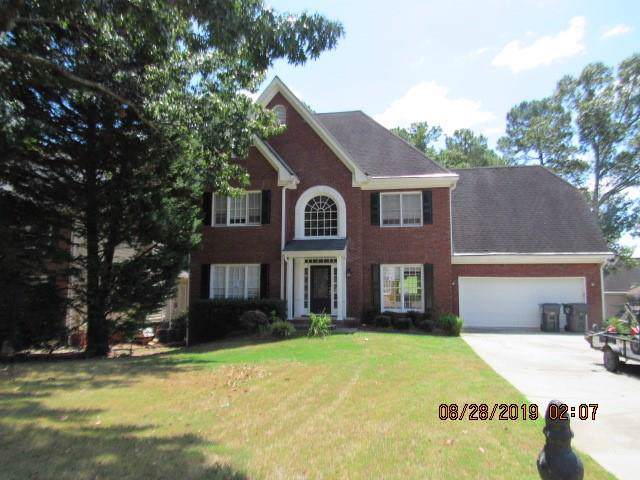 152 Cape Hatteras Lane, Suwanee, GA 30024 (MLS #6627035) :: North Atlanta Home Team
