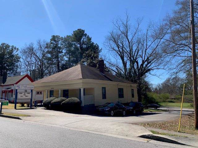 3840 New Macland Road, Powder Springs, GA 30127 (MLS #6627141) :: North Atlanta Home Team