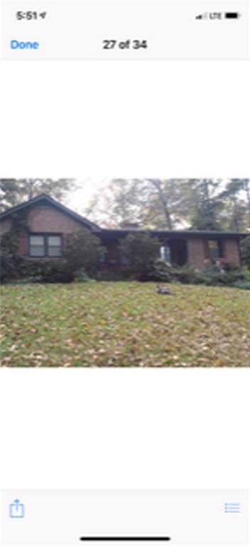 883 Allgood Road Road, Stone Mountain, GA 30083 (MLS #6627187) :: North Atlanta Home Team