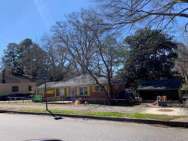 3852 New Macland Road, Powder Springs, GA 30127 (MLS #6627214) :: North Atlanta Home Team