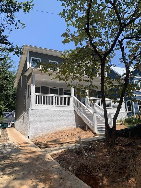 668 SE Robinson Avenue, Atlanta, GA 30312 (MLS #6627258) :: North Atlanta Home Team