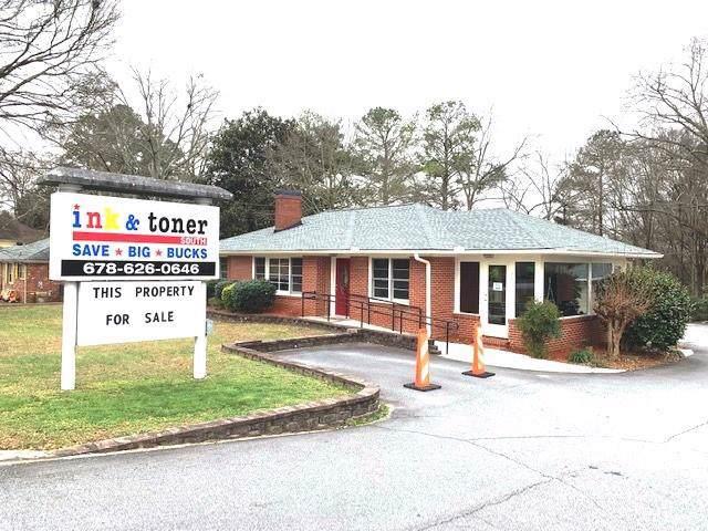 3830 New Macland Road, Powder Springs, GA 30127 (MLS #6627265) :: North Atlanta Home Team