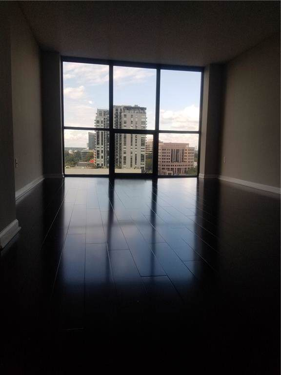 1280 W Peachtree Street NW #1813, Atlanta, GA 30309 (MLS #6627345) :: North Atlanta Home Team