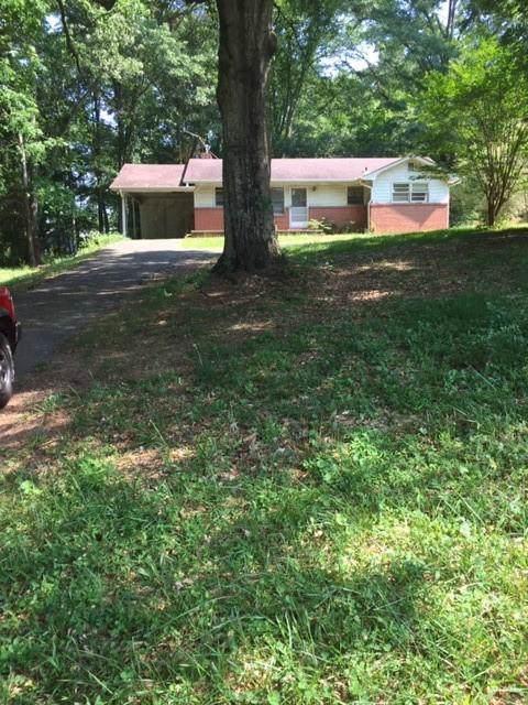 2080 Birmingham Road, Alpharetta, GA 30004 (MLS #6627361) :: RE/MAX Paramount Properties