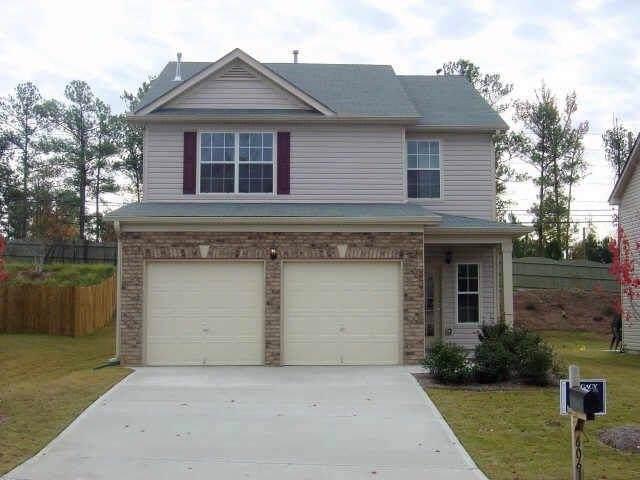 6061 Hemperly Road, Atlanta, GA 30349 (MLS #6627446) :: North Atlanta Home Team