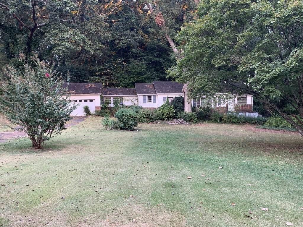 2734 Pleasantwood Drive - Photo 1