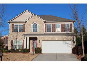 145 Villa Place Court, Tucker, GA 30084 (MLS #6627810) :: North Atlanta Home Team